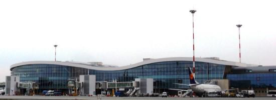 Aeroporto Romania : Bucharest otopeni airport otp transfer