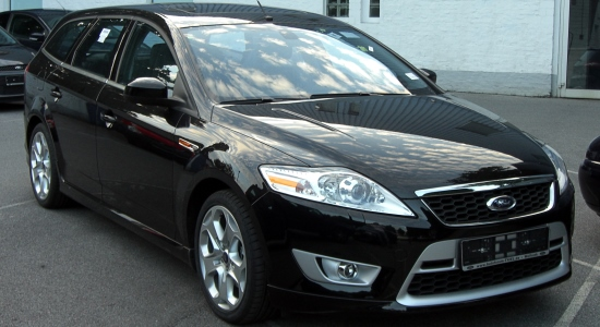 bucharest airport to bucharest city taxi transfer ford mondeo