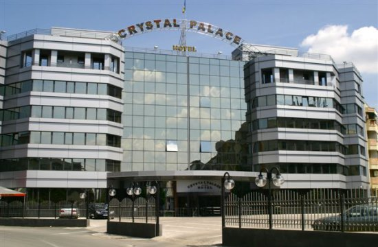 taxi and minibus transfers from bucharest otopeni airport to crystal palace hotel bucharest