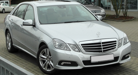 bucharest airport to bucharest city private transfer mercedes e class